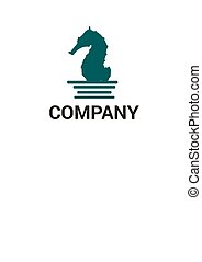 seahorse, 2, conception, idée
