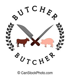 seal butcher