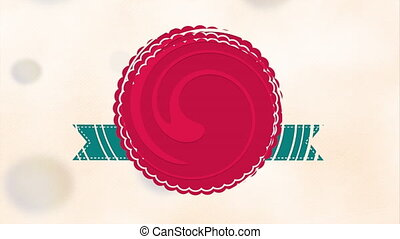 Seal icon design, Video Animation