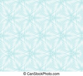 seamless àbstract winter background. A vector illustration