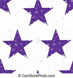 seamless, étoiles