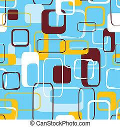 seamless, μικροβιοφορέας , retro , πρότυπο