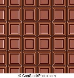 seamless, πρότυπο , με , σοκολάτα , texture-3