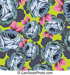 seamless, τριαντάφυλλο , πρότυπο