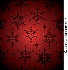 seamless, רקע, פתיתת שלג
