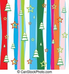 seamless, 壁紙, クリスマス