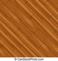 seamless, 寄せ木張りの床, 木製の床材