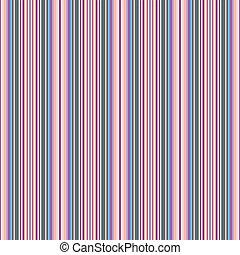 seamless, 有條紋, 圖案, (vector)