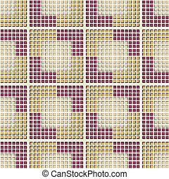 seamless, 문자로 쓰는, 패턴