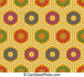 seamless, 일본어, 패턴