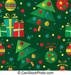 seamless-02, kerstmis