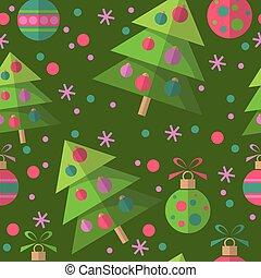 seamless-03, クリスマス