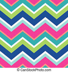 seamless abstract chevron textured background