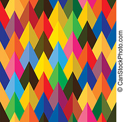 seamless abstract colorful backgrou