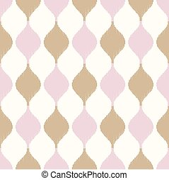 seamless abstract geometric tile
