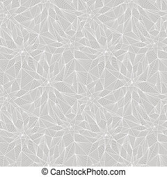 seamless, abstract, geometrisch patroon