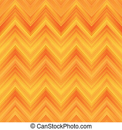 Seamless abstract orange vector background
