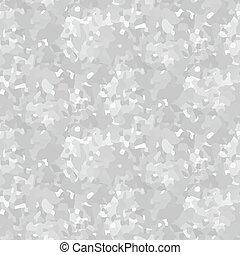 seamless, achtergrond., zand, vector, schitteren, zilver