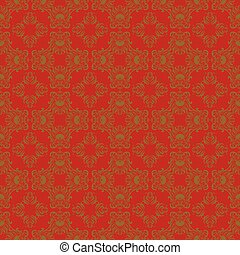 Seamless antique background image