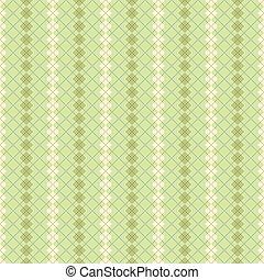 Seamless argyle pattern.