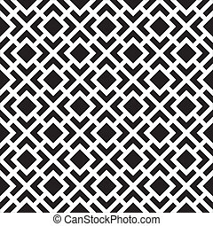 Seamless Art Deco Background - Seamless Art Deco Texture ...