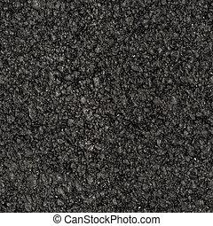 seamless, asfalt, tekstur
