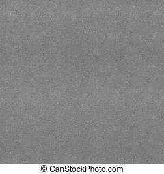 Seamless asphalt texture. Grey texture of road