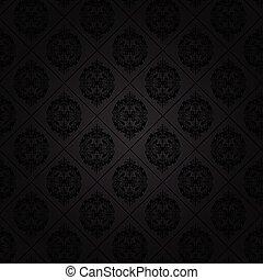 seamless, azulejo, papel parede