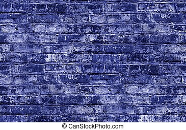 Seamless Background Brick Wall