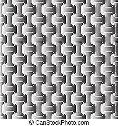 Seamless background - Seamless pattern vector illustration...