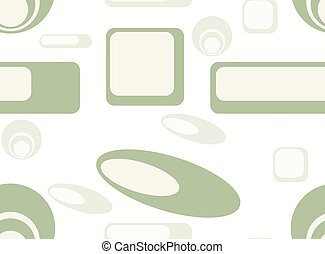 Seamless background in pastel colors