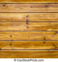 seamless background of brown wooden planks