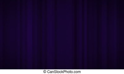 Seamless Background with Moving Lines Color Purple