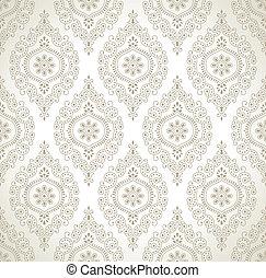seamless, -, behang