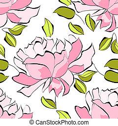 seamless, behang