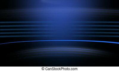 seamless, bleu, éclater, coup