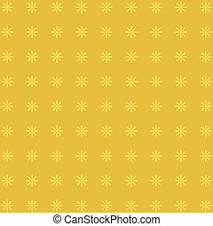 seamless, blommig, pattern.