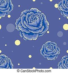 Blu Rosa Sfondo Giallo Blu Arcobaleno Rosa Giallo Farfalle
