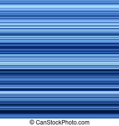 Seamless blue colors horizontal stripes background.