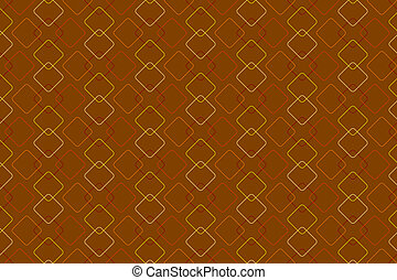 Seamless Brown Background