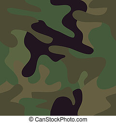 seamless camouflage