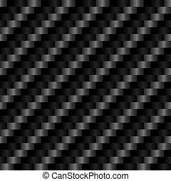 Seamless Carbon Fiber Texture