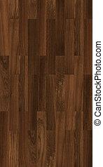 seamless, carvalho, chão, textura