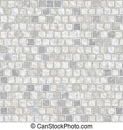 seamless, chão, texture., tile.
