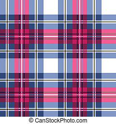 seamless, checkered, padrão
