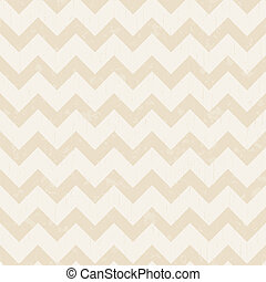 seamless chevron beige pattern