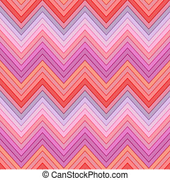 seamless chevron pattern - seamless multicolor horizontal...