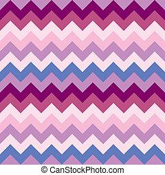 seamless chevron pattern (vector) - seamless chevron...