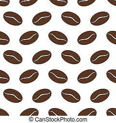 seamless coffee beans
