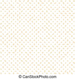seamless colored dotted background